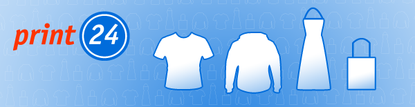 Textilien bei Easyprint