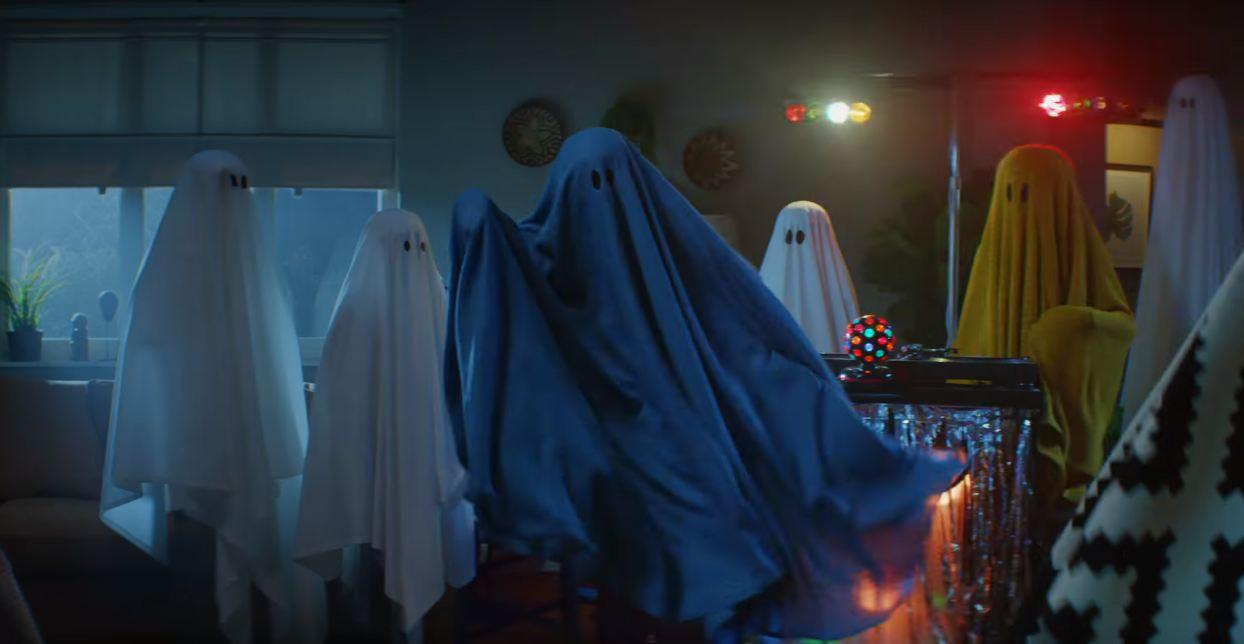 Cavalletti Per Quadri Ikea ikea – ghosts   video of the week   print24 blog