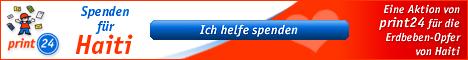 Print24 Spendenaktion Badge 468x60