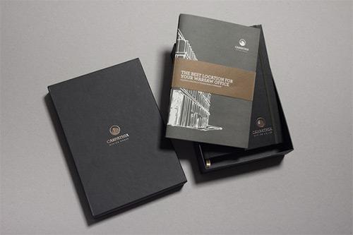 44 creative brochure designs print24 blog carpathia office house saigontimesfo