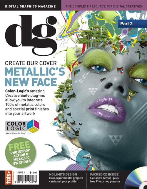 30 InDesign-Tutorials and 10 InDesign-Templates | print24 Blog