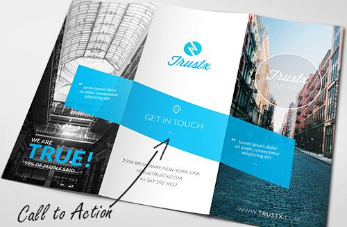 Die 7 Goldenen Tipps Zur Flyer Gestaltung Print24 Blog