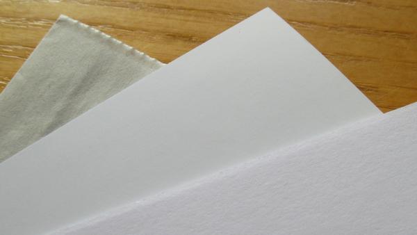 Papiersorten Papierarten Und Eigenschaften Print24 Blog