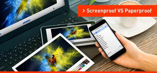 Screenproof VS Paperproof