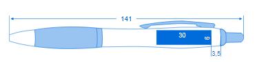 Datenblatt Silversurfer